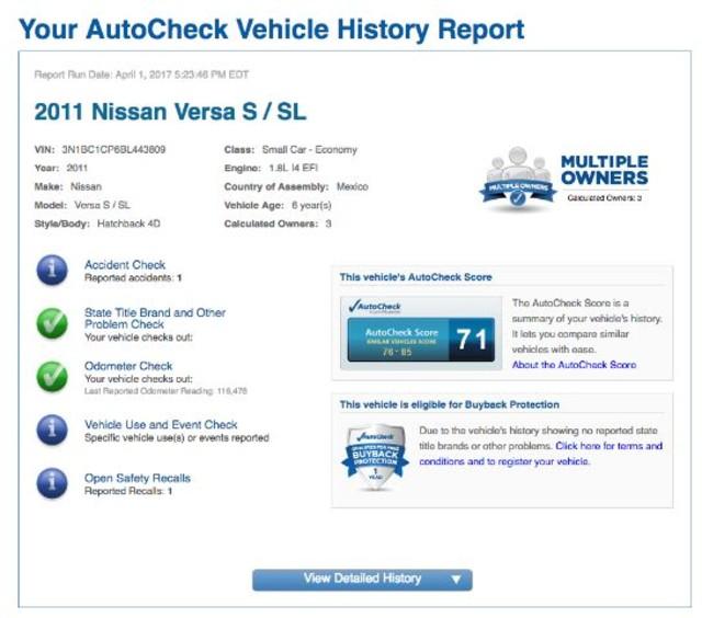 2011 Nissan Versa 1.8 S San Antonio , Texas 9