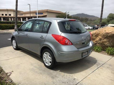 2011 Nissan Versa 1.8 S | San Luis Obispo, CA | Auto Park Superstore in San Luis Obispo, CA