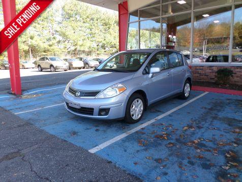 2011 Nissan Versa 1.8 S in WATERBURY, CT