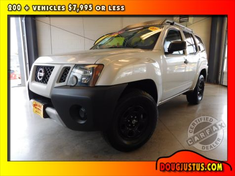 2011 Nissan Xterra X in Airport Motor Mile ( Metro Knoxville ), TN