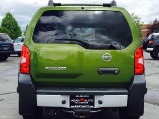 2011 Nissan Xterra S LINDON, UT 3