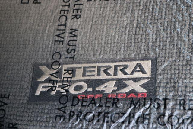 2011 Nissan Xterra Pro-4X Mooresville, North Carolina 11