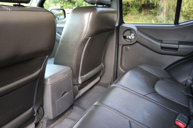 2011 Nissan Xterra Pro-4X Mooresville, North Carolina 17