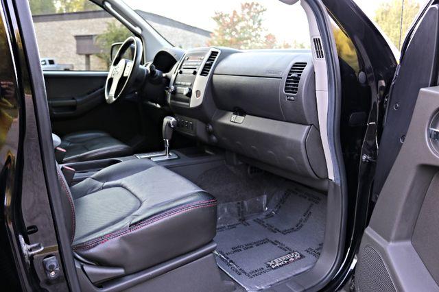 2011 Nissan Xterra Pro-4X Mooresville, North Carolina 19