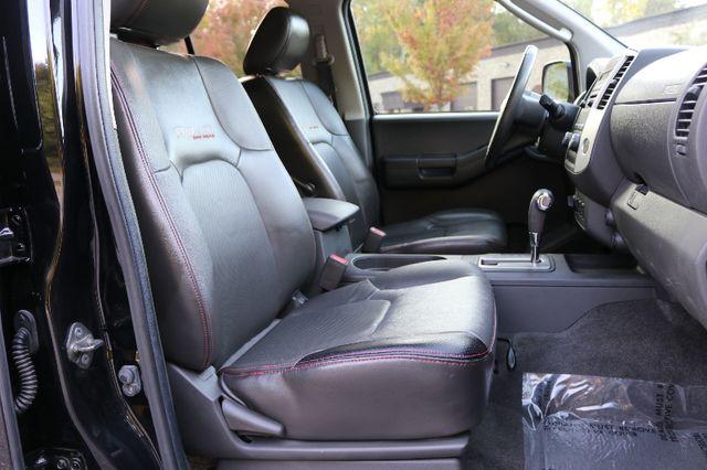 2011 Nissan Xterra Pro-4X Mooresville, North Carolina 20