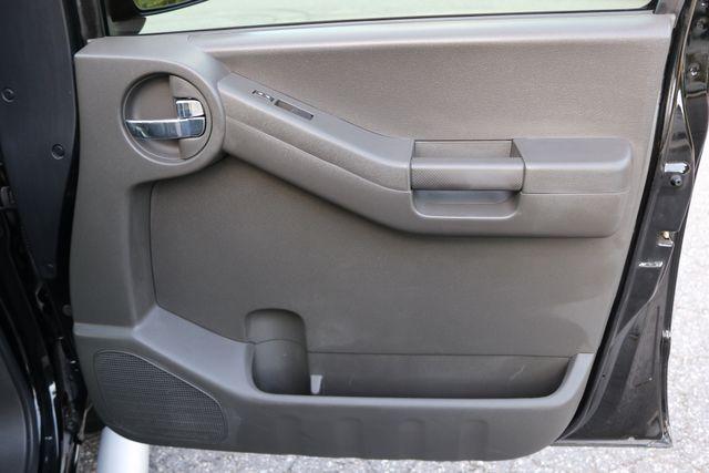 2011 Nissan Xterra Pro-4X Mooresville, North Carolina 25
