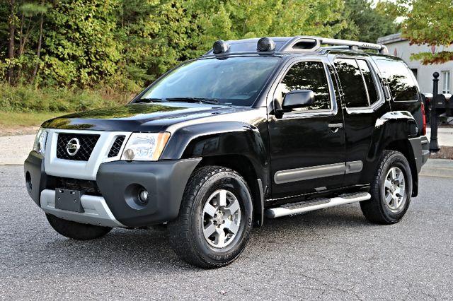 2011 Nissan Xterra Pro-4X Mooresville, North Carolina 2
