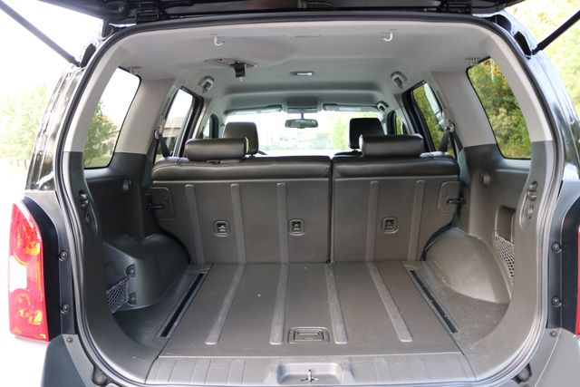 2011 Nissan Xterra Pro-4X Mooresville, North Carolina 31