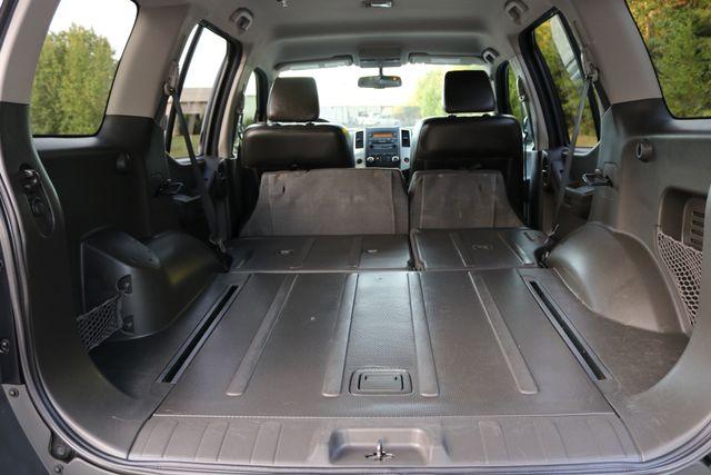 2011 Nissan Xterra Pro-4X Mooresville, North Carolina 32
