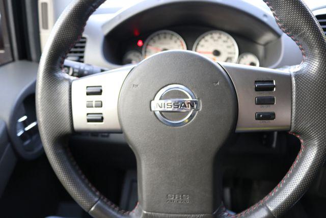 2011 Nissan Xterra Pro-4X Mooresville, North Carolina 35