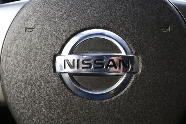 2011 Nissan Xterra Pro-4X Mooresville, North Carolina 36