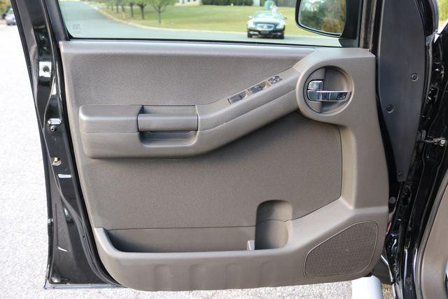 2011 Nissan Xterra Pro-4X Mooresville, North Carolina 8