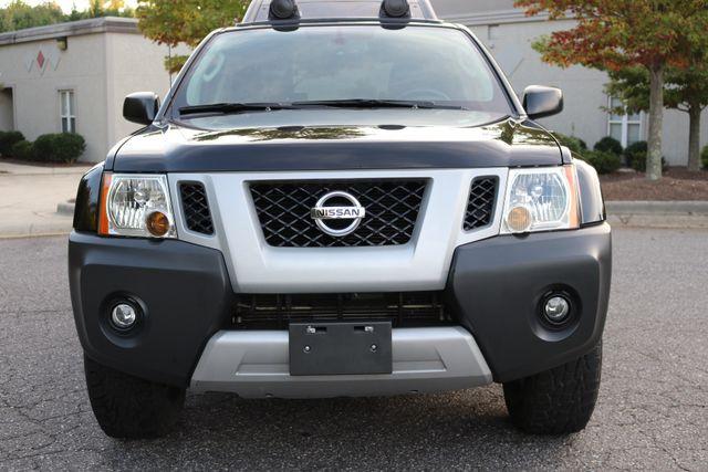 2011 Nissan Xterra Pro-4X Mooresville, North Carolina 51