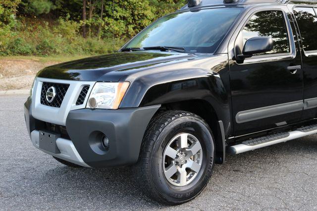 2011 Nissan Xterra Pro-4X Mooresville, North Carolina 53
