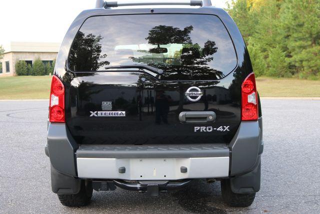 2011 Nissan Xterra Pro-4X Mooresville, North Carolina 61