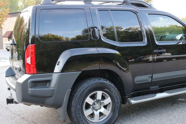 2011 Nissan Xterra Pro-4X Mooresville, North Carolina 64
