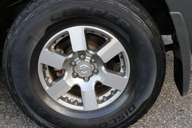 2011 Nissan Xterra Pro-4X Mooresville, North Carolina 71