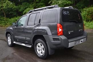 2011 Nissan Xterra S Naugatuck, Connecticut 4