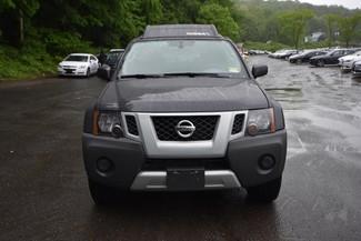 2011 Nissan Xterra S Naugatuck, Connecticut 9