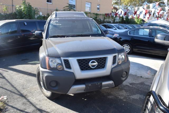 2011 Nissan Xterra S Richmond Hill, New York 2