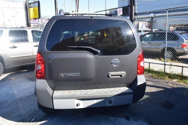 2011 Nissan Xterra S Richmond Hill, New York 4