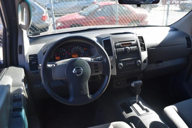 2011 Nissan Xterra S Richmond Hill, New York 7