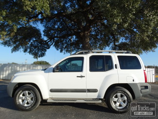 2011 Nissan Xterra in San Antonio Texas