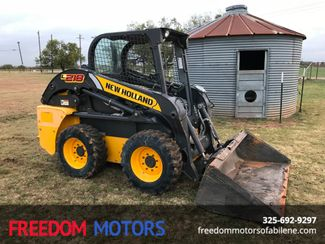 2011 Other New Holland L218 in Abilene Texas