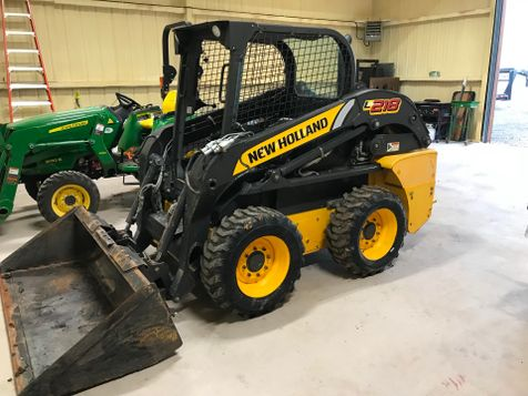 2011 Other New Holland L218 Skid Steer | Abilene, Texas | Freedom Motors  in Abilene, Texas