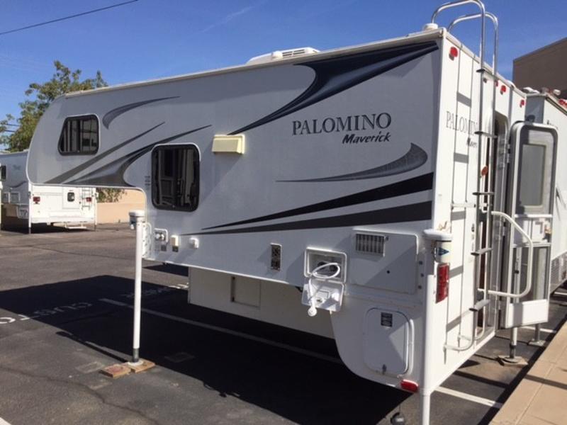 2011 Palomino Maverick  8801 in Mesa, AZ