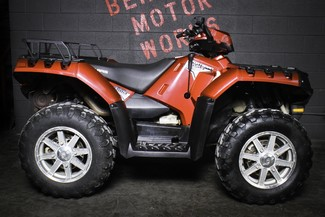 2011 Polaris SPORTSMAN 550 EPS in Salt Lake City  UT