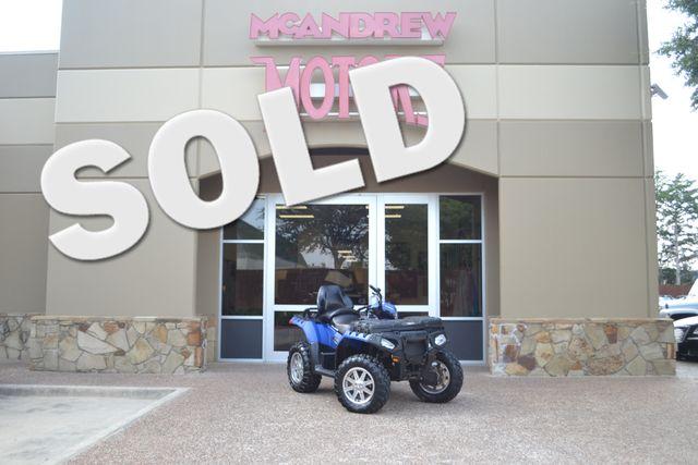 2011 Polaris XP Sportsman 850 EFI    Arlington, Texas   McAndrew Motors in Arlington Texas