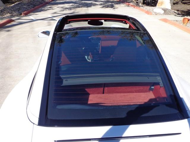 2011 Porsche 911 Targa 4S Austin , Texas 15