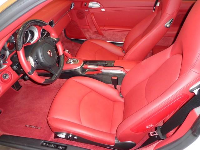 2011 Porsche 911 Targa 4S Austin , Texas 16