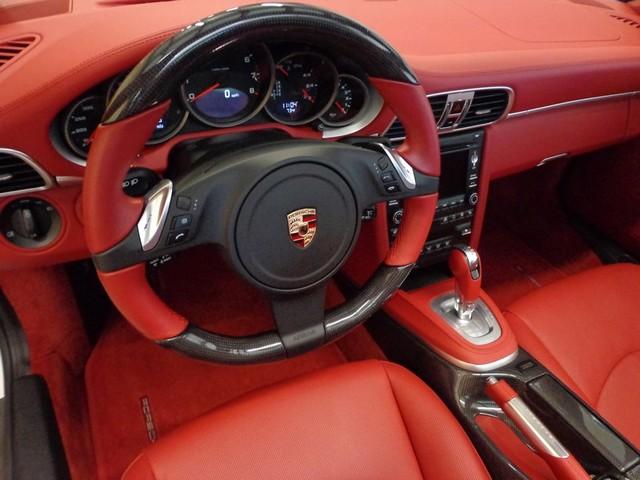 2011 Porsche 911 Targa 4S Austin , Texas 18