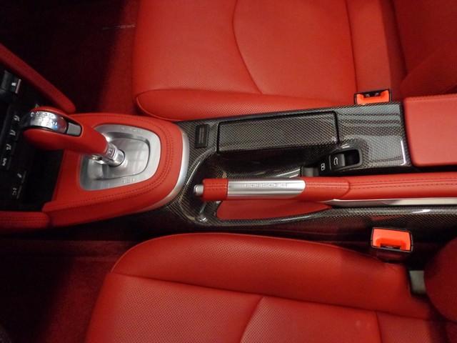 2011 Porsche 911 Targa 4S Austin , Texas 23