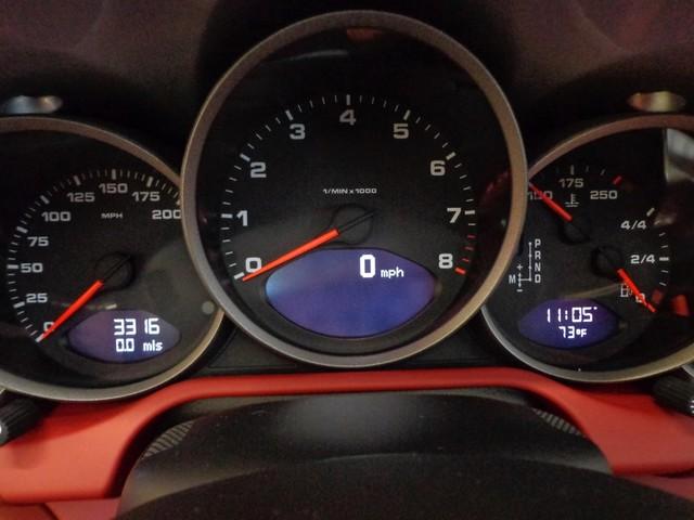 2011 Porsche 911 Targa 4S Austin , Texas 22
