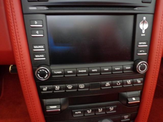 2011 Porsche 911 Targa 4S Austin , Texas 24