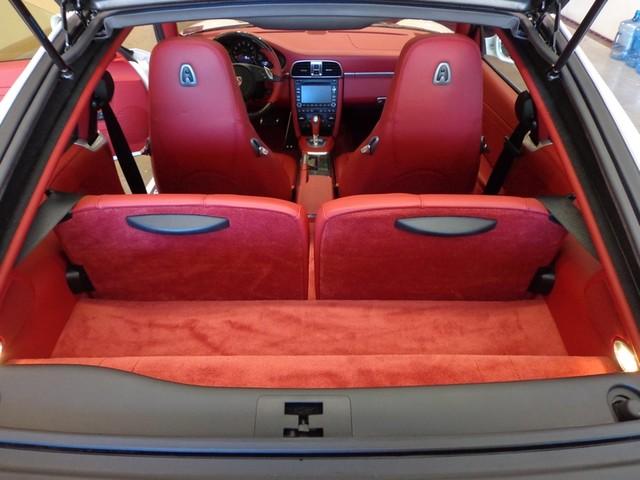 2011 Porsche 911 Targa 4S Austin , Texas 31
