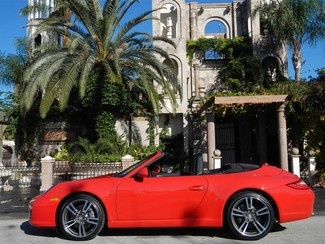 2011 Porsche 911 Carrera in  Texas