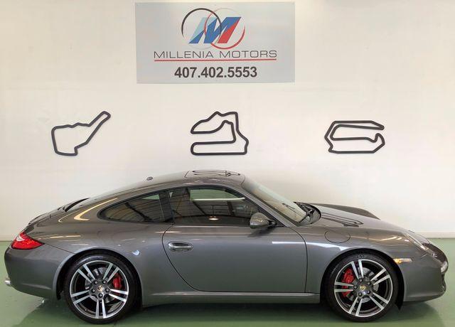 2011 Porsche 911 S Longwood, FL 11