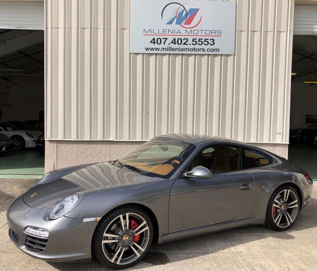 2011 Porsche 911 S Longwood, FL 34