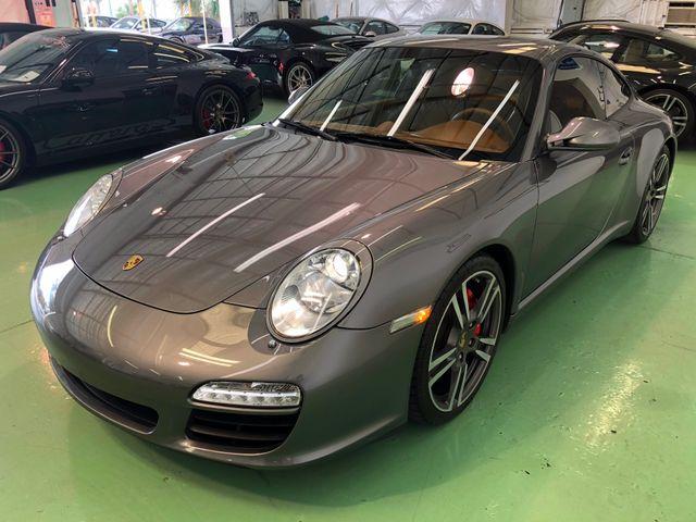 2011 Porsche 911 S Longwood, FL 5