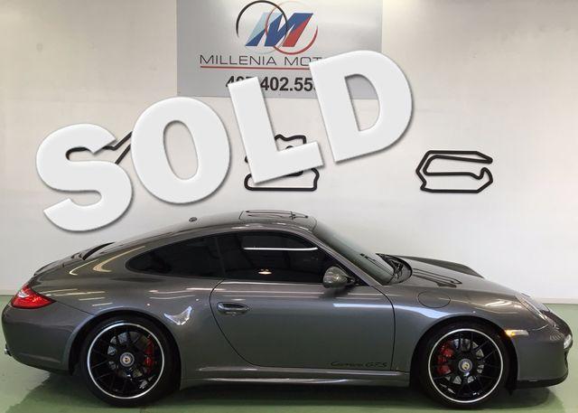 2011 Porsche 911 GTS Longwood, FL 0