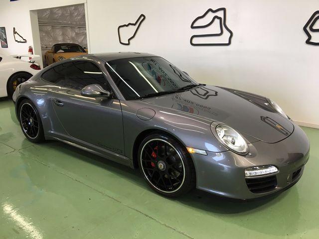 2011 Porsche 911 GTS Longwood, FL 1
