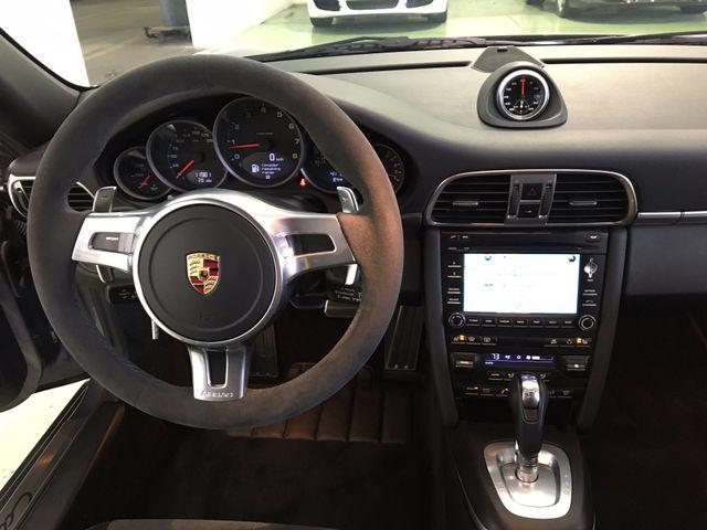 2011 Porsche 911 GTS Longwood, FL 16