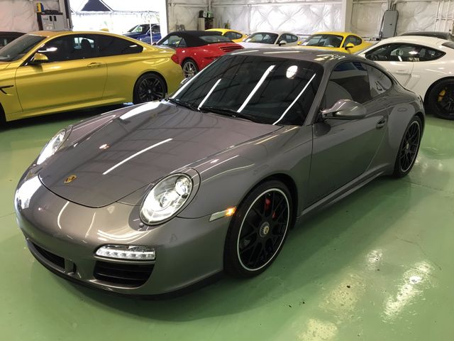 2011 Porsche 911 GTS Longwood, FL 6