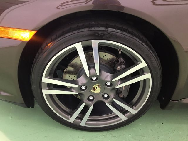 2011 Porsche 911 Longwood, FL 36