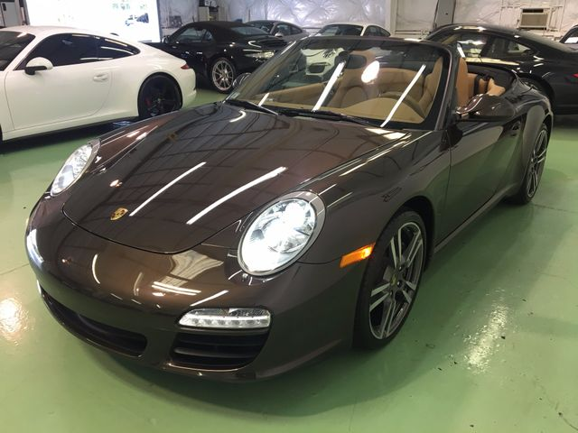 2011 Porsche 911 Longwood, FL 5