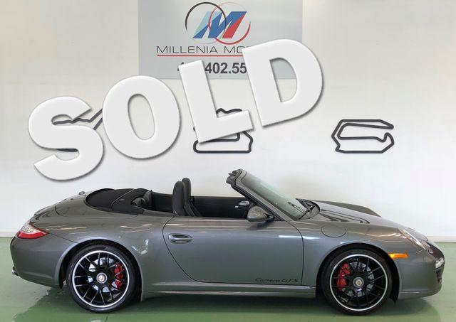 2011 Porsche 911 Carrera GTS Longwood, FL 0